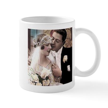 WEDDING COUPLE Mug