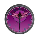 Dragonfly Basic Clocks