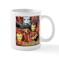 The Iron Men Guild (Mug)