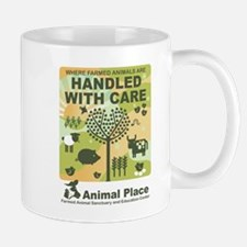 Handled With Care-Misc & More Mug