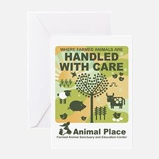 Handled With Care-Misc & More Greeting Card