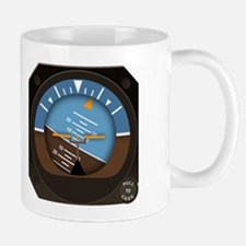 Attitude & Turn Coordinator Small Small Mug