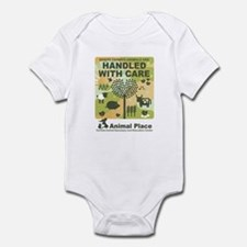Handled With Care-Children's Clothing Infant Bodys