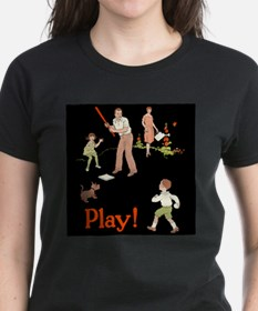 Family Play Time Tee