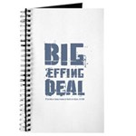 Grunge/Biden Big Effing Deal Journal