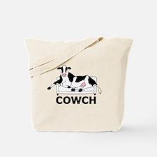 Cowch Tote Bag