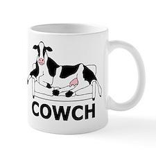 Cowch Mug