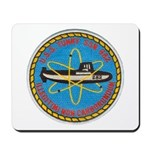 USS TUNNY Mousepad