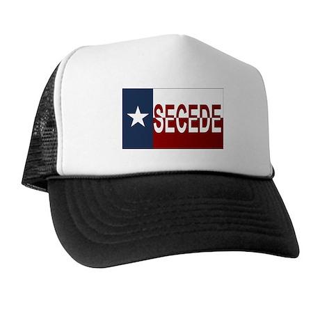 Texas Secession Trucker Hat