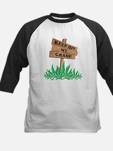 Keep Off My Grass Weed Tee