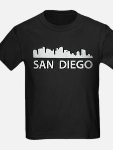 San Diego Skyline T