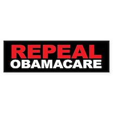 Repeal ObamaCare Bumper Bumper Sticker