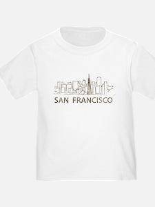 Vintage San Francisco T