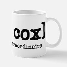 Mentor Cox Mug