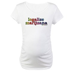 Legalize Marijuana Shirt
