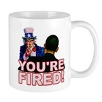 You're Fired! Mug