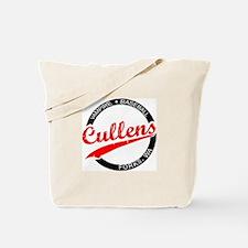 Cool Cullen Tote Bag