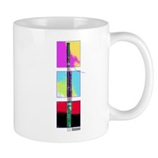 Colorful Bassoon Small Small Mug