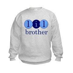 Lil Brother (Little Brother C Sweatshirt