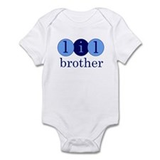 Lil Brother (Little Brother C Infant Bodysuit