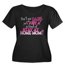 Not Just a SAHM T