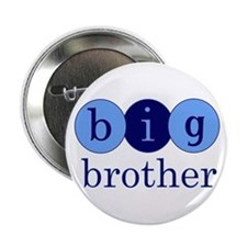 "Big Brother (Circles) 2.25"" Button"