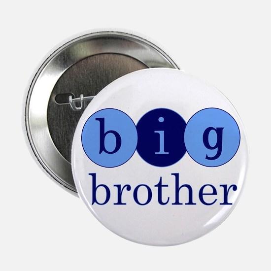 """Big Brother (Circles) 2.25"""" Button"""