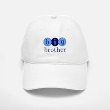 Big Brother (Circles) Baseball Baseball Cap