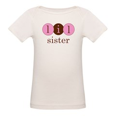 Lil Sister (Little Sister Cir Tee