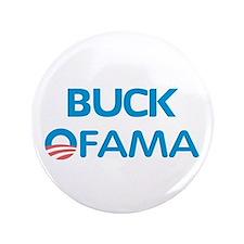 "Buck Ofama 3.5"" Button"