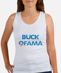 Buck Ofama Women's Tank Top