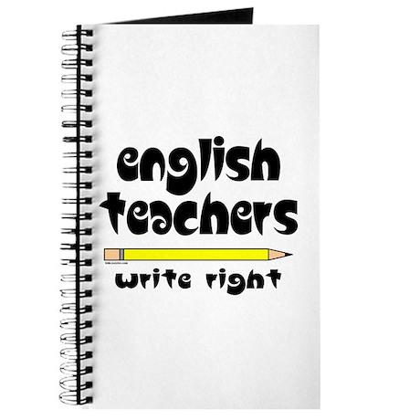 Write Right Journal