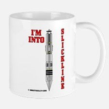 I'm Into Slickline Mug