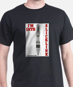 I'm Into Slickline T-Shirt
