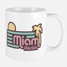 Miami Florida Mug