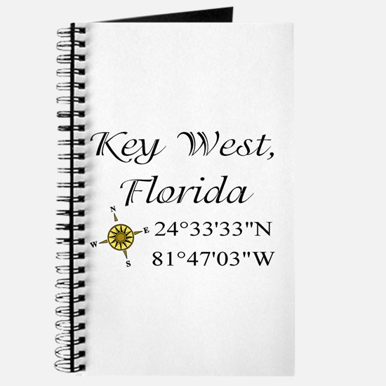 Geocaching Key West, Florida Journal