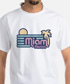 Miami Florida Shirt