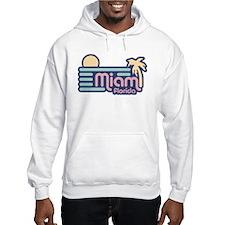 Miami Florida Hoodie