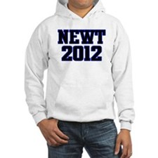 Newt 2012 Hoodie