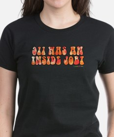 911 WAS AN INSIDE JOB! Tee