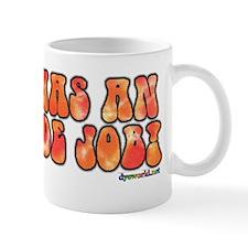 911 WAS AN INSIDE JOB! Mug