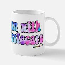 Down With Obizzlecare Mug