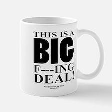 Big Effing Deal Mug