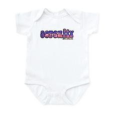 Serenity Infant Bodysuit