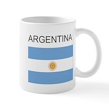 Argentina Apparel Mug