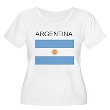 Argentina Apparel T-Shirt
