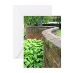 UVA-GARDENS-Greeting Cards (Pk of 10)