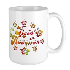 New Flyin' Hawaiian 2010 Mug