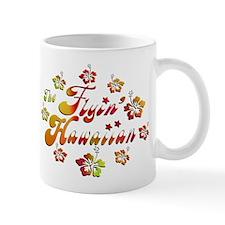 New Flyin' Hawaiian 2010 Mug