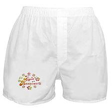 New Flyin' Hawaiian 2010 Boxer Shorts